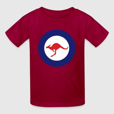 Royal Australian Air Force - Kids' T-Shirt
