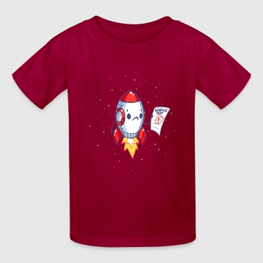 Unexpected Results - Kids' T-Shirt