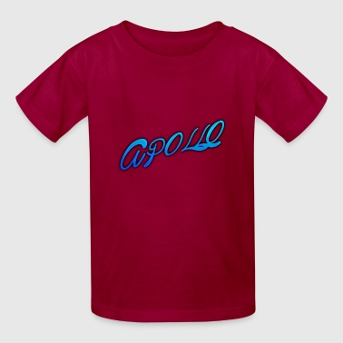 Apollo - Kids' T-Shirt