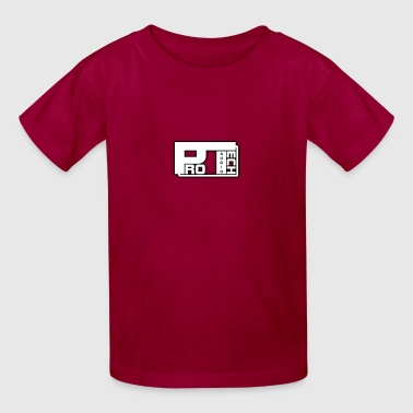 Audio Tech pro tech audio - Kids' T-Shirt