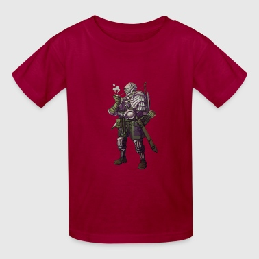 DARK SOULS - Kids' T-Shirt