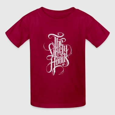 Sike The sikely hoods - Kids' T-Shirt