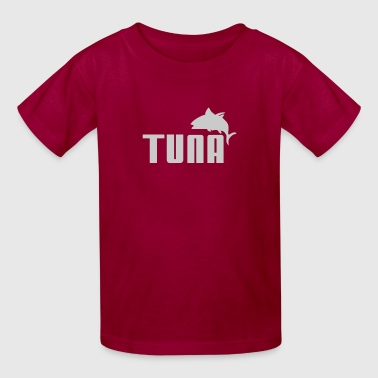 Tuna - Kids' T-Shirt