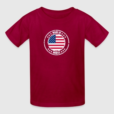 MOBILE - Kids' T-Shirt