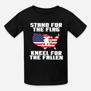 Ww1 America World War Tshirt Design - Kids' T-Shirt