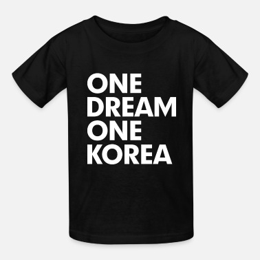 Dream One Dream One Korea - Kids' T-Shirt