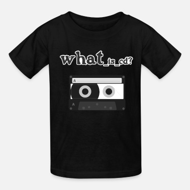 Tape Tape - Kids' T-Shirt