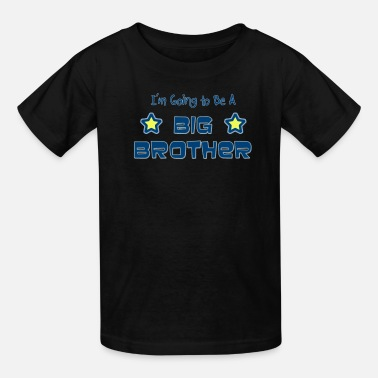 Brother Future Big Brother - Kids' T-Shirt