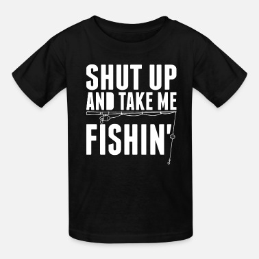 shut up and take me 2 - Kids' T-Shirt