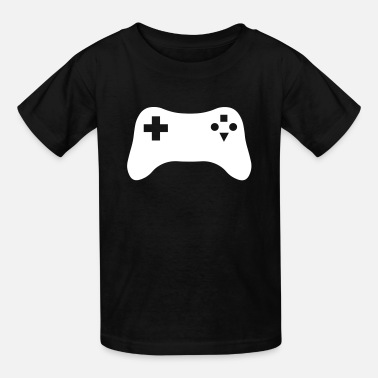 Console Gaming Console - Kids' T-Shirt