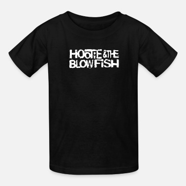 Group Hootie and the blowfish logo - Kids' T-Shirt