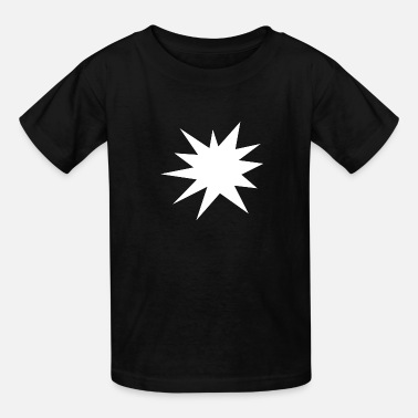 Explosion explosion - Kids' T-Shirt