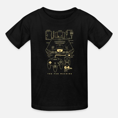 Gaming Gaming - Kids' T-Shirt