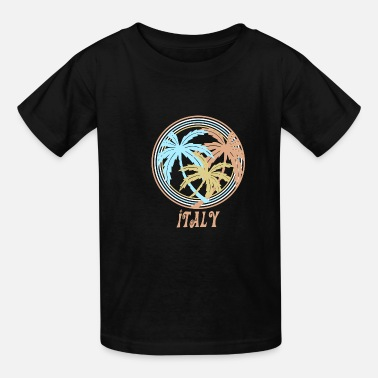 Vacation Italy - Kids' T-Shirt