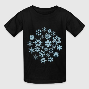 Snowball - Kids' T-Shirt