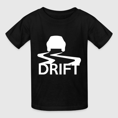 Drift - Kids' T-Shirt
