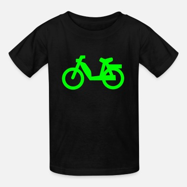 Moped Moped - Kids' T-Shirt