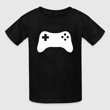 Gaming Console - Kids' T-Shirt