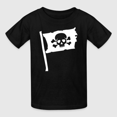 Pirate - Kids' T-Shirt