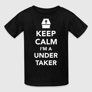 Undertaker - Kids' T-Shirt