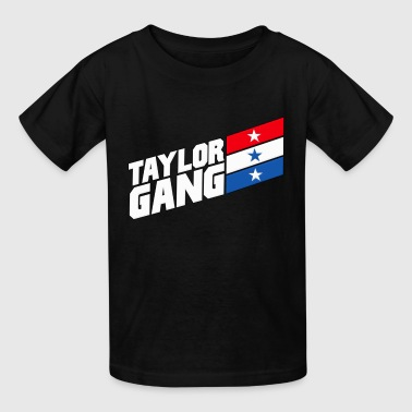 Taylor Gang - Kids' T-Shirt