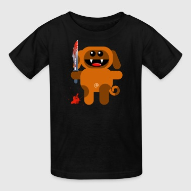 DOG 2 - Kids' T-Shirt