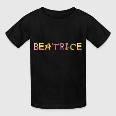 Beatrice - Kids' T-Shirt