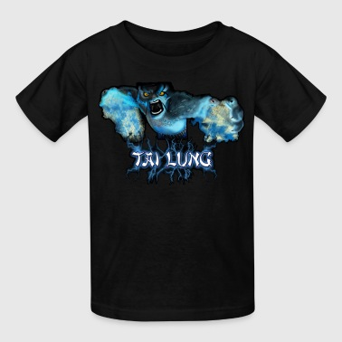 Tai Lung - Kids' T-Shirt