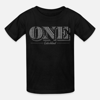 One Word One - Kids' T-Shirt