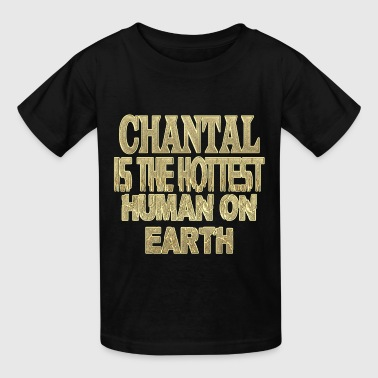 Chantal - Kids' T-Shirt