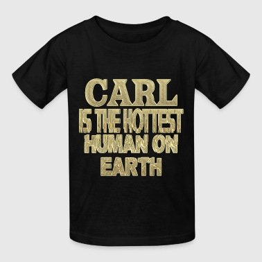 Carl - Kids' T-Shirt