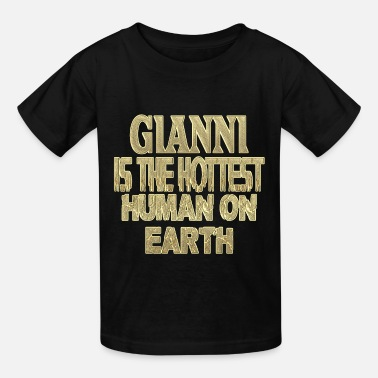 Giannis Gianni - Kids' T-Shirt