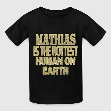 Mathias - Kids' T-Shirt