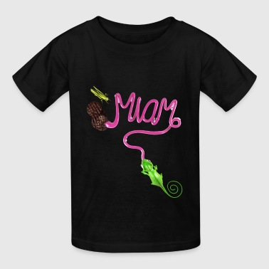 Miam - Kids' T-Shirt