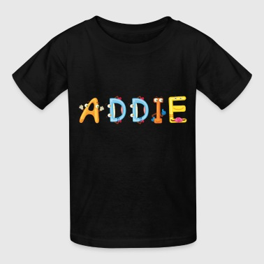 Addie - Kids' T-Shirt