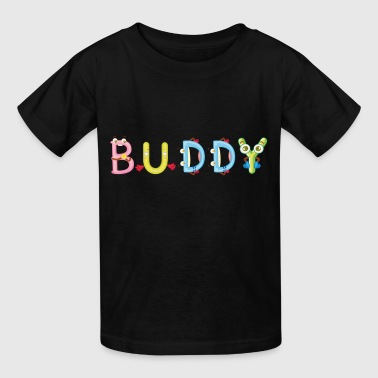Buddy - Kids' T-Shirt