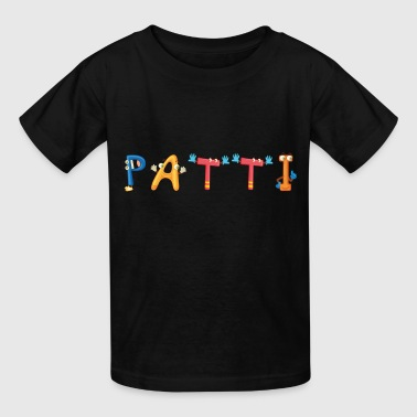 Pattys Patti - Kids' T-Shirt