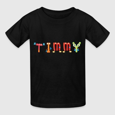 Timmy - Kids' T-Shirt