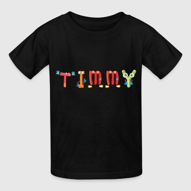 Timmy Timmy - Kids' T-Shirt