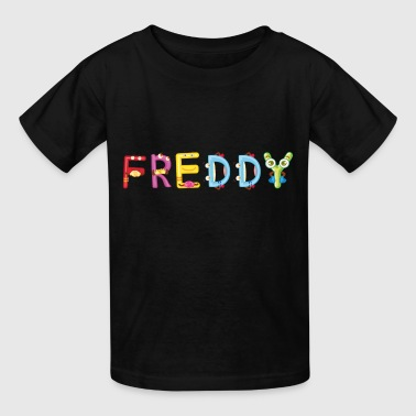 Freddy - Kids' T-Shirt