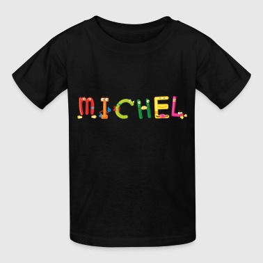 Michel - Kids' T-Shirt