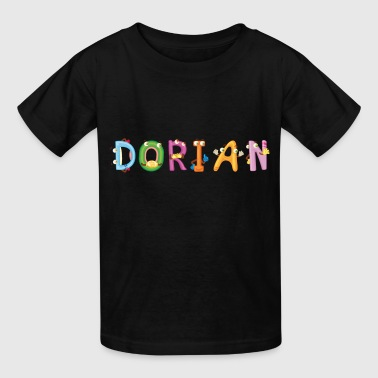 Dorian - Kids' T-Shirt