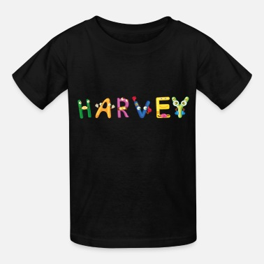 Harvey Harvey - Kids' T-Shirt