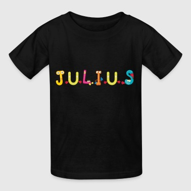 Julius - Kids' T-Shirt
