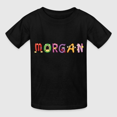 Morgan - Kids' T-Shirt