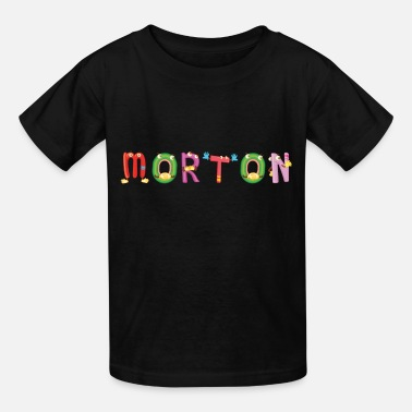 Morton Morton - Kids' T-Shirt