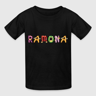 Ramona - Kids' T-Shirt