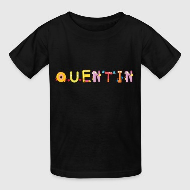 Quentin - Kids' T-Shirt