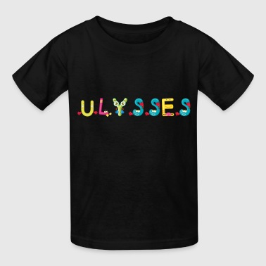 Ulysses - Kids' T-Shirt