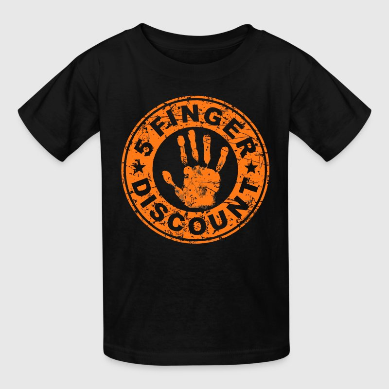 5 finger discount by design depot spreadshirt for Design a shirt coupon